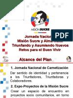 Jornada Nacional Ms Am3