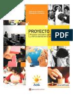 La Ciencia en La Escuela. Proyecto Lamap