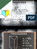 Prisma Si Piramida.