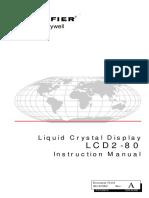 LCD2-80