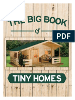 The Big Book of Tiny Homes