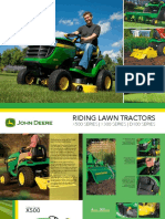 john deere product brochure