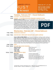 Entrust Investment Summit Agenda for Feb 23-24 2016 (1)