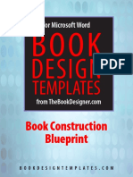 Templates Book Construction v2
