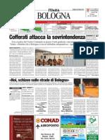 l'unità di Bologna, 6.04.07