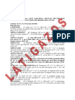 Traqueos y Ajustes Latigazos _18!01!16