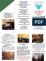 Oferta Scolii 2015-2016