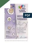 Congreso Internacional de Educ y Accesibilidad Museos y Patrimonio Huesca20141