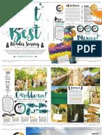 Best of the Best - Destination Wedding Planner