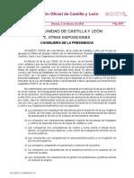 BOCYL D 05022016 16 Empleo Publico