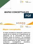 plantilla presentaciones mapas conceptuales