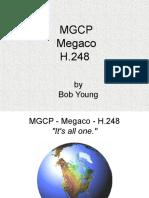 le protocole mgcp