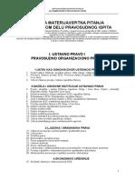 Program Ispita