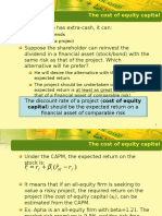 Cost of Capital_lesson6
