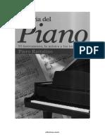 REV18-Historia Del Piano-Piero Rattalino