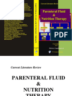 Handbook of Parenteral Fluid & Nutrition Therapy Current Literature Review.pdf