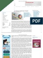 Fisikawan Temukan 'Partikel Gaya' Glueball