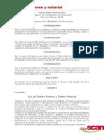 Ley de Timbres Forense y Notarial (1)
