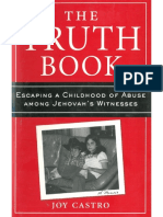The Truth Book - Escaping a Childhood of Abuse Among Jehovah's Witnesses by Joy Castro