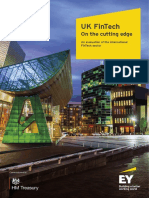 UK FinTech - On the Cutting Edge - Full Report