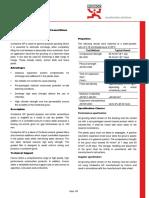Datasheet File -Conbextra GP