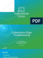 BRKCOL-2602 - Collaboration Edge Troubleshooting (2015 San Diego).pdf