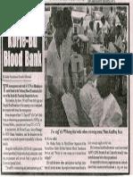 MTN Blood Bank