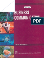 ATT_1442835762681_2_Vikram Bisen, Priya-Business Communication -New Age International (2009)