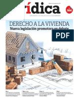 Juridica_564 Derecho a La Vivienda