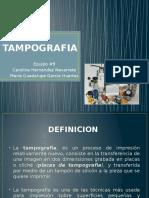 TAMPOGRAFIA