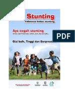 No Stunting