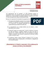 Comunicado de Prensa en Alta Verapaz (1)