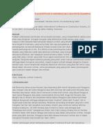 Klaim Pada Kontrak Kerja Konstruksi Di Indonesia Dan Cara Penyelesaiannya