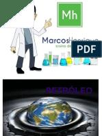 Petroleo - 3º - Extensivo