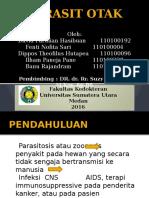 Paper Parasit Otak