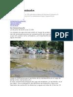 Lagos Contaminados