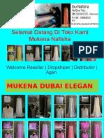 085.3366.415.70 (Telkomsel)  Mukena Sholat  Mukena Dubai Elegan , Mukena Putih Mukena Dubai Elegan