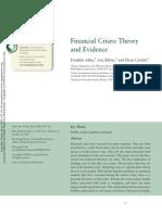 Theory of Crises