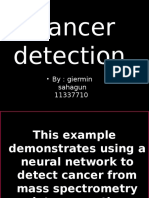 cancer detection -  formal version.pptx