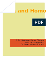 Expectoration and Homoeopathy