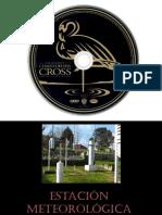 4. Estación Meteorológica
