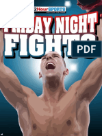 Friday Night Fights 2nd Edition (7086717)