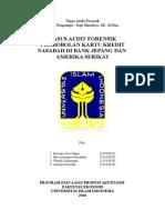 Pembobolan Kartu Kredit Di Surabaya