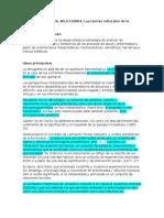 Resumen Cap 3 Antropologia Medica
