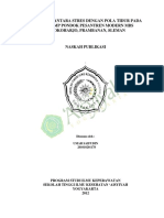 Naskah Publikasi Umar Saifudin