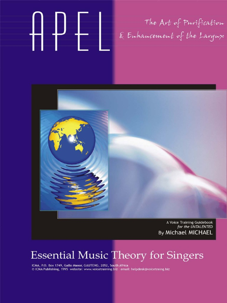 Essential music theory for singers 1536948260v1 fandeluxe Choice Image