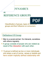 Group Dynamics[1]