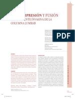 Descompresion Fusion