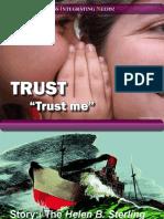 05 Trust Prof 2007