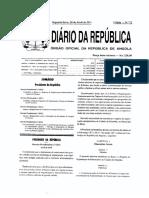 Medidas Excep. de Cont.de Contribuintes Em Circunstância de Irregularidade